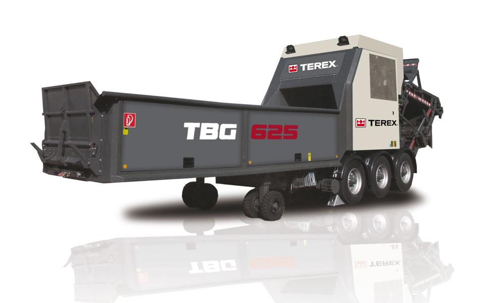 TBG 625