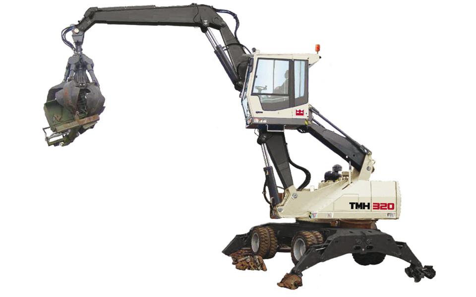 TMH 320