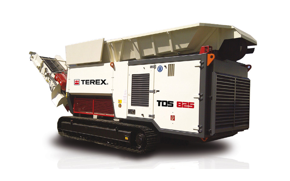 TDS 825