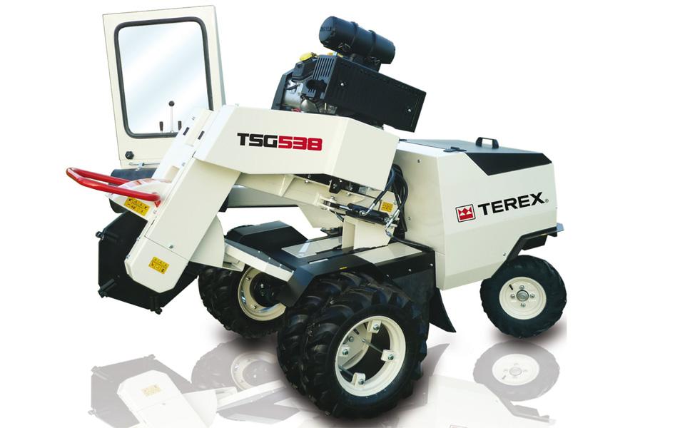 TSG 538G