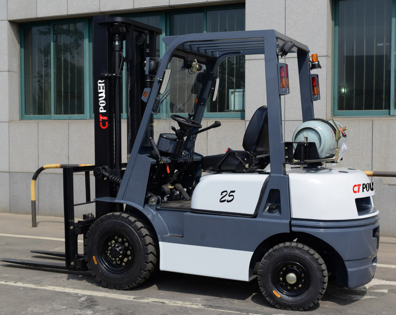 CT Power Forklift