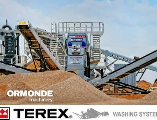 Introducing Terex Washing Systems