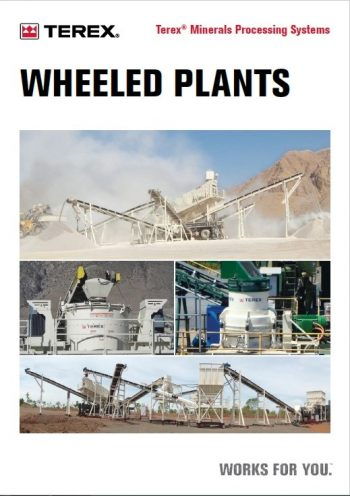 Wheeled Plants